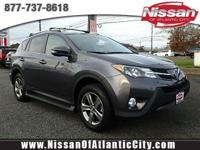Come see this 2015 Toyota RAV4 XLE. Its Automatic
