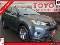 CARFAX One-Owner.Features: **THIS VEHICLE IS TOYOTA