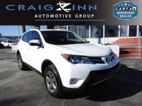 New Arrival! AWD, CarFax One Owner! -Priced below the
