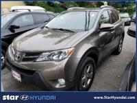 This  2015 Toyota RAV4 has been treated with kid