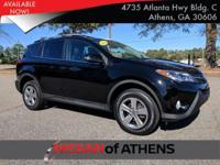 Look at this 2015 Toyota RAV4 XLE. Its Automatic