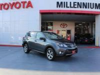 Gy 2015 Toyota RAV4 XLE AWD 6-Speed Automatic 2.5L