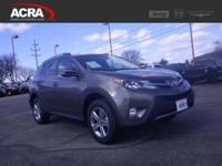 Used 2015 RAV4, 28,730 miles, options include:  Keyless