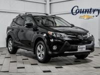 RAV4... XLE... 2.5 4-Cyl... 6-Speed Automatic... AWD...