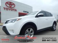**TOYOTA CERTIFIED** XLE! AWD! NAV! BACKUP CAMERA!