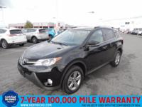 Check out this gently-used 2015 Toyota RAV4 we recently