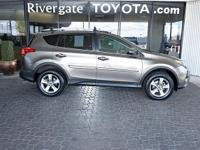This 2015 Toyota RAV4 XLE is offered to you for sale by