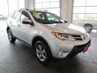 Options:  2015 Toyota Rav4