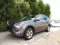 CERTIFIED XLE RAV 4, ONE OWNER, WELL MAINATINED VERY