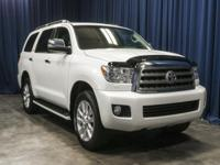 Clean Carfax One Owner AWD SUV with Navigation!