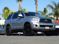 Toyota Certified, 6-Speed Automatic Electronic, and