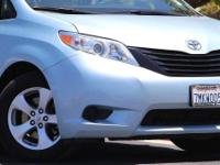Options:  2015 Toyota Sienna L|Awards: * 2015 Iihs Top