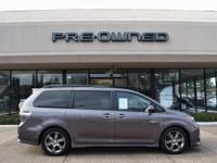 CARFAX One-Owner. ABS brakes, Air Conditioning,