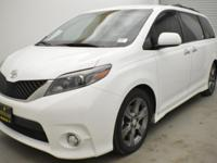 CARFAX 1-Owner, LOW MILES - 27,776! EPA 25 MPG Hwy/18