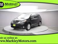 ***New Arrival*** 2015 Toyota Sienna Limited - All