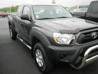2015 Toyota Tacoma. Williamsport, Muncy and North