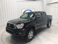 Broadway Motors is proud to offer this 2015 Tacoma with