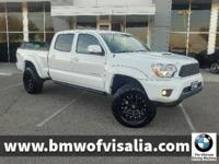 Tacoma trim. ONLY 28,452 Miles! REDUCED FROM $31,499!,