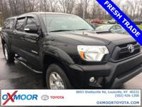 ** TOYOTA FACTORY CERTIFIED **, ** TRD SPORT PACKAGE