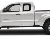 2015 Toyota Tacoma For Sale.Features:Four Wheel