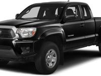 2015 Toyota Tacoma For Sale.Features:Rear Wheel Drive,