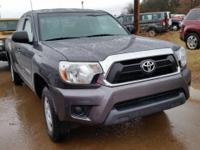 You can find this 2015 Toyota Tacoma and many others