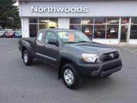 This 2015 Toyota Tacoma is offered to you for sale by