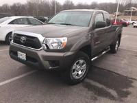 One Owner CarFax. 4WD, ABS brakes, Electronic Stability