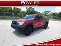 ***1-OWNER***, CLEAN CARFAX, and New Arrival. More