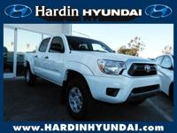 *This 2015 Toyota Tacoma PreRunner* will sell fast