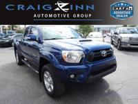 Certified Vehicle! CarFax 1-Owner, This 2015 Toyota