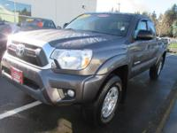 Toyota Certified, CARFAX 1-Owner, LOW MILES - 38,345!
