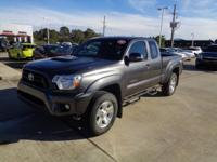 Toyotas compact Tacoma pickup for 2015 carries on the