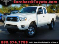 We are thrilled to offer you this CERTIFIED 2015 TOYOTA