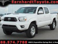 We are pleased to offer you this *CERTIFIED 2015 TOYOTA