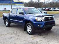 PRICED BELOW MARKET! THIS TACOMA WILL SELL FAST! -LOW