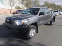 Dealer Certified, CARFAX 1-Owner, ONLY 13,245 Miles!