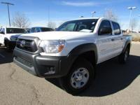 Options:  2015 Toyota Tacoma Prerunner V6|4X2 Prerunner