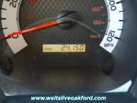 2015 Toyota Tacoma PreRunner 4.0L V6 EFI DOHC 24V