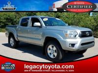 CARFAX One-Owner. TOYOTA CERTIFIED, BALANCE OF FACTORY
