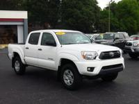 PRICED BELOW MARKET! THIS TACOMA WILL SELL FAST!