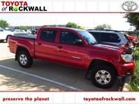 At Toyota of Rockwall, YOU'RE #1! Wow! Where do I