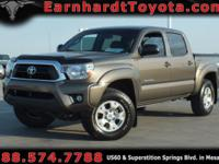 We are excited to offer you this *1-OWNER 2015 TOYOTA