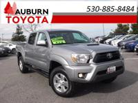 TOWING PACKAGE, 4WD, CRUISE CONTROL! This great 2015