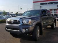 CARFAX One-Owner. Magnetic Gray Metallic 2015 Toyota
