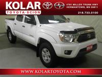 2015 Toyota Tacoma Base V64WD.Please feel free to ask