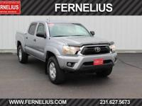 This 2015 Toyota Tacoma TRD Pro is offered to you for