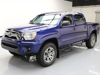 2015 Toyota Tacoma with 4.0L V6 Engine,Automatic