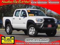 Options:  2015 Toyota Tacoma|||23808 Miles|Vin: