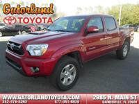 NEW ARRIVAL! Please call to confirm that this Tacoma is